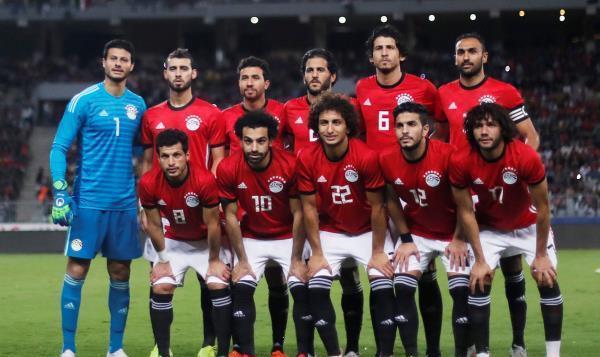 نيجيريا تهزم مصر بهدف على ملعب كيشي