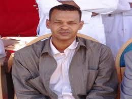 رئيس المجلس الاعلى للرياضة ابوهريرة حسين يعد بدعم المنتخبات ويشيد بالبروف شداد