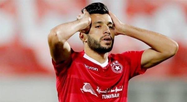 لاعب النجم الساحلي بن عمر :سنهزم المريخ على ملعبه بالجمعة