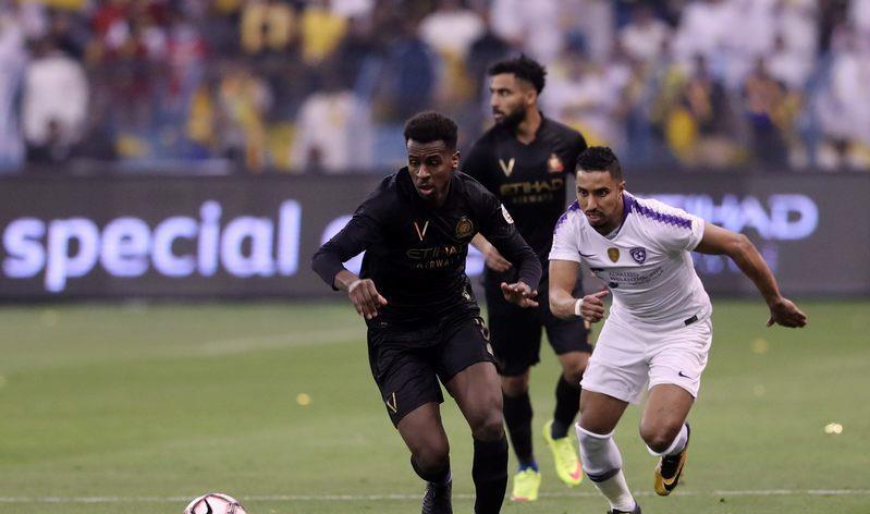 مدرب النصر السعودي يبرر اهمية التدوير