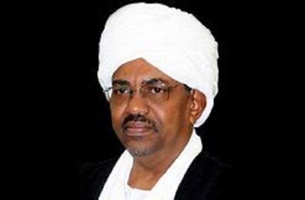 البشير يلغي خطابه للامة السودانية