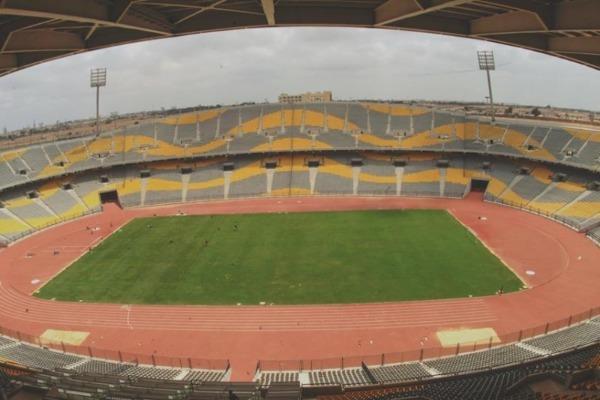 الهلال ينتقل للعب في برج العرب امام الزمالك في نصف النهائي في حالة اقصاء النجم