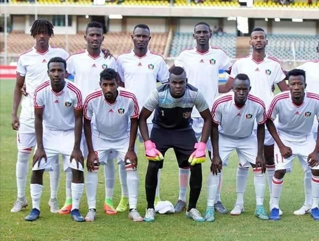 المنتخب الاولمبي يخوض استعداداته الجادة لنيجيريا