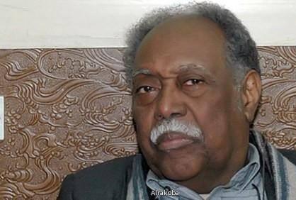 د. حيدر ابراهيم علي: الطابور الخامس في المجلس العسكري يعرقل مسيرة الثورة
