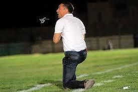 الزلفاني يتعرض لحرج شديد بين شوطي مباراة فريقه امام الوادي نيالا