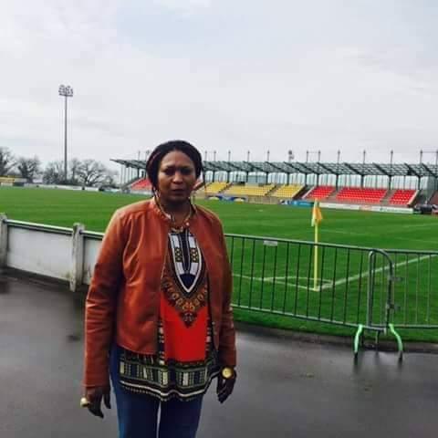 حنان خالد: الرياضة السودانية تحتاج غربلة بعد زوال حكم الكيزان