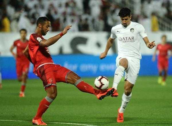 الدوحة .. الاتحاد القطري يعاقب لاعبي السد والدحيل