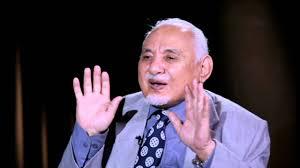 وفاة المعارض السوداني على محمود حسنين صباح اليوم بذبحة