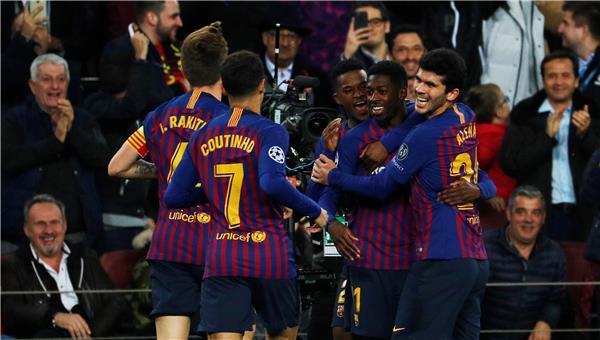 فالنسيا يتغلب على برشلونة ويفوز بنهائي كأس الملك