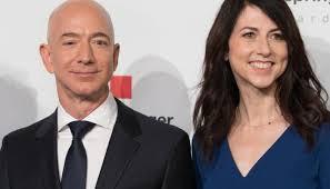 """طليقة مؤسس """"أمازون"""" تقدم نصف ثروتها للجمعيات الخيرية"""