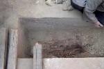 القبض على يمنيين نبشا قبرا بحثا عن المجوهرات