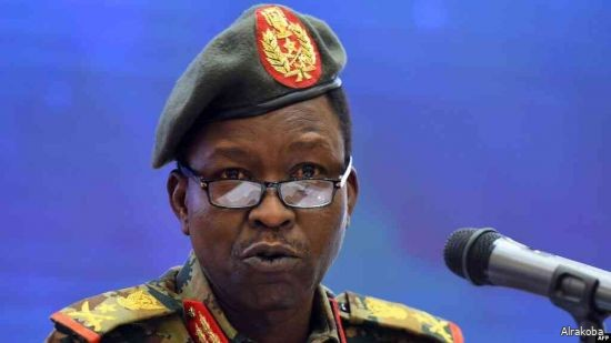 على خلفبة مجزرة القيادة .. المجلس العسكري يتحفظ على عدد من منسوبي القوات المسلحة