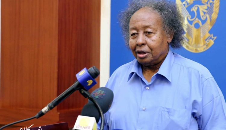 شداد يحظر مشاركة الحراس الأجانب في الموسم الجديد بالدوري السوداني