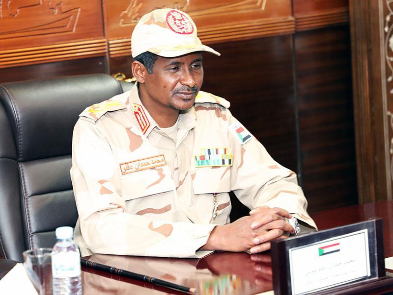 المجلس العسكري الانتقالي يصدر عفوا عن 235 معتقلا من الحركات المسلحة