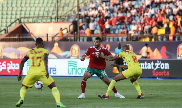 أحلام المغرب تتبخر امام عقبة بنين