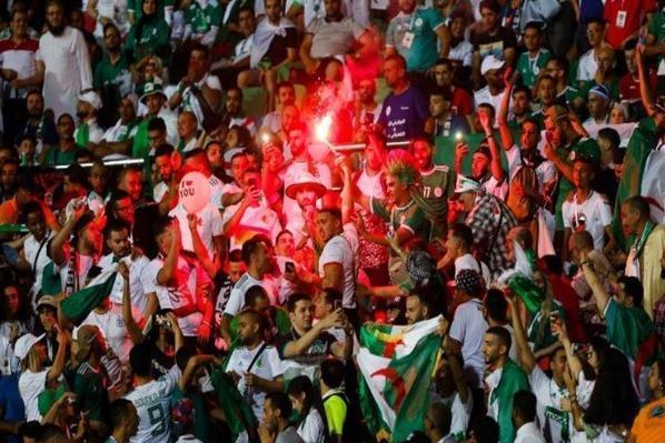 الاخبار السارة تتوالي على الجزائريين قبل لقاء الافيال