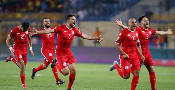 الحقيقة الكاملة لإلغاء ركلة جزاء تونس ضد السنغال