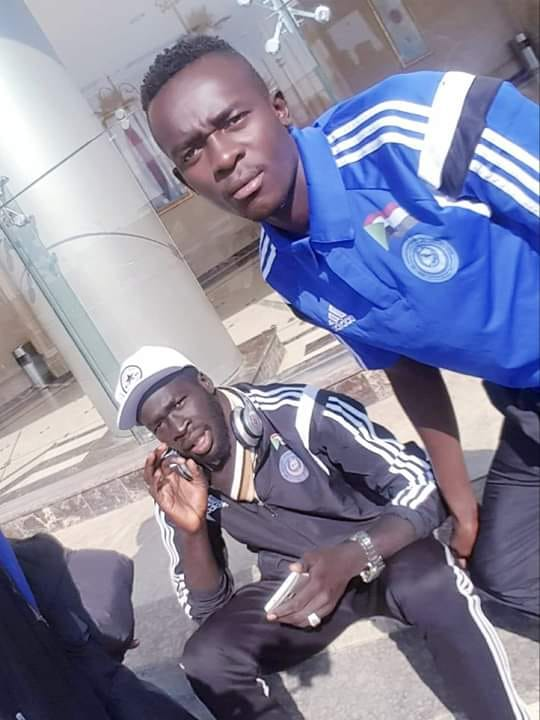كابو الهلال يخوض تجربة جديدة في الدوري السوداني