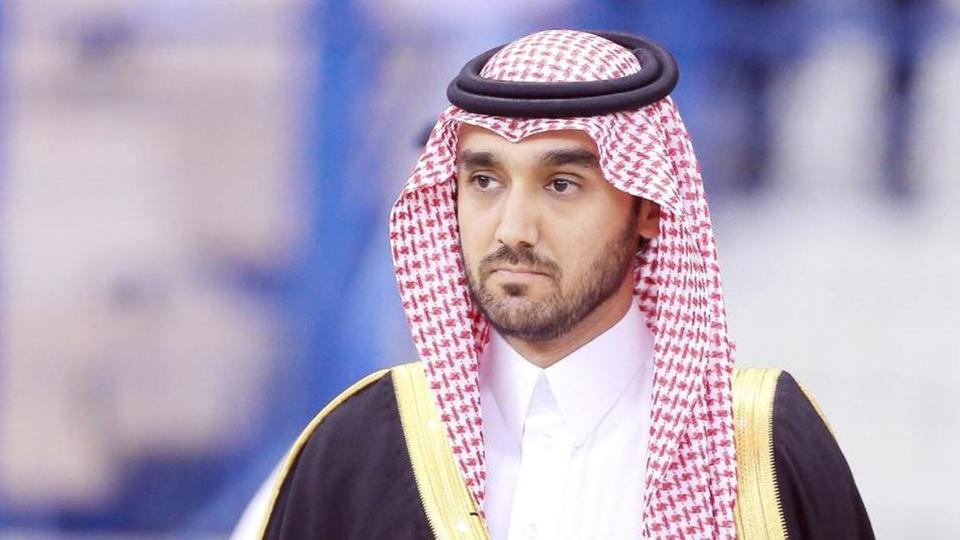 الهيئة العامة للرياضة تدعم الاندية السعودية بـــ(2,5) مليون ريال