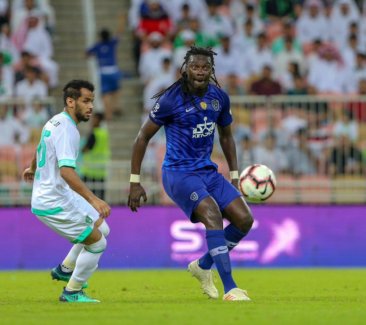 الهلال يبعد الاهلي ويضرب موعدا مع اتحاد جدة في ربع النهائي الآسيوي