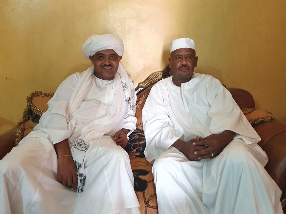 عبد المهيمن : الاتحاد وافق على نقل مباراتنا ضد الوادي للخرطوم