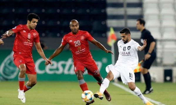 الإتحاد الىسيوي يحدد موعد مباراة النصر والسد القطري