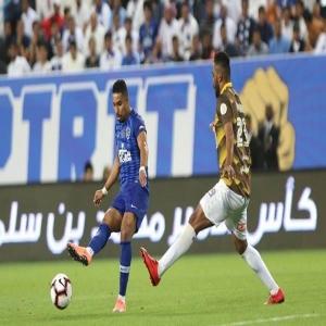 الرياض تقارير .. الحراس الأجانب علامة بارزة في الدوري السعودي