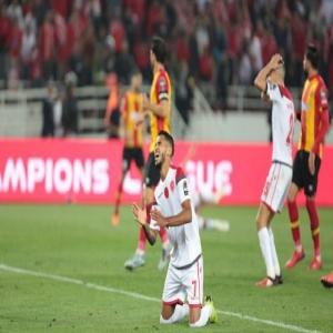 مراكش.. مواجهة الجزائر والمغرب في تصفيات الشان تربك الوداد والرجاء
