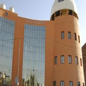 الاتحاد يجتمع بالشركة الهندسية المنفذة لمشروع صالة الخرطوم