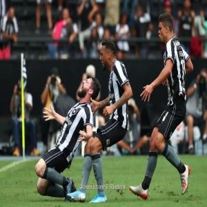 احتل المركز الخامس..بوتافوجو يستعيد توازنه في الدوري البرازيلي