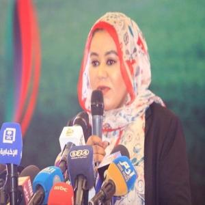 الدفاع الخرطوم وسيدات مدني يقصان شريط افتتاح دوري الثمانية لكرة القدم النسائية