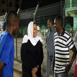 وزيرة الشباب والرياضة تصدر قرار بحل اتحاد الهجن السوداني ومذكرة تفسيرية لشرح مسببات اتخاذ القرار
