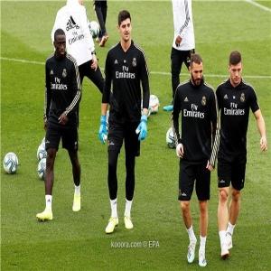تقارير ..ريال مدريد يعطّل خطة سان جيرمان