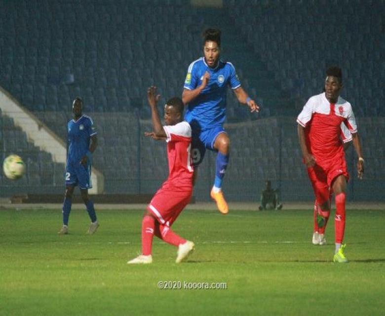 توقف الدوري السوداني يقلق المدربين
