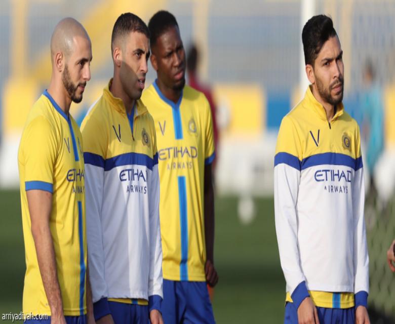 النصراويون يطورون كرة القدم بـ«الذكاء الاصطناعي»