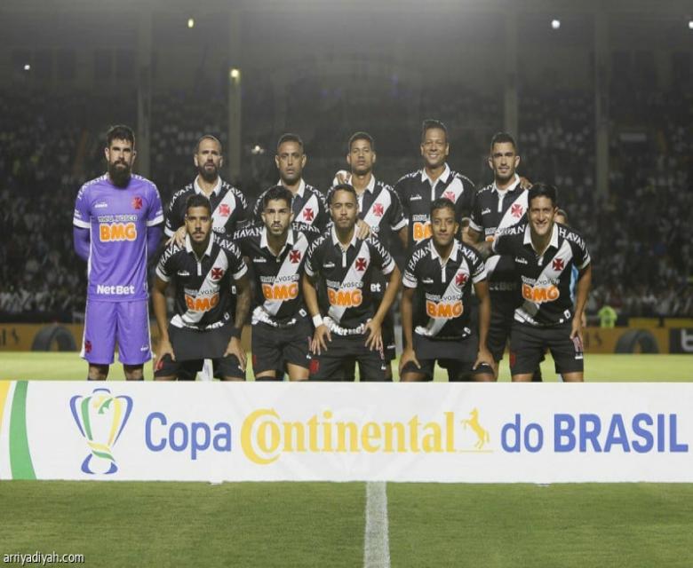 كورونا تحاصر فاسكو أجامل البرازيلي
