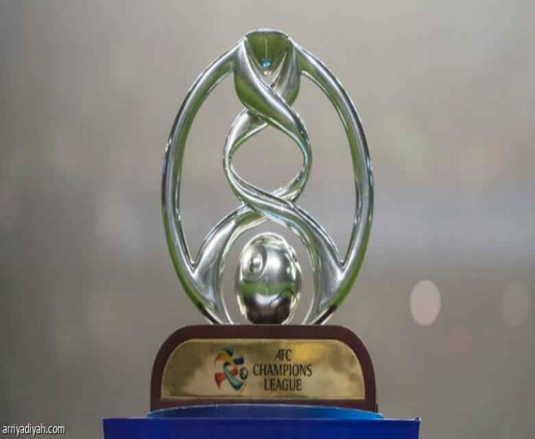 الفيديو كونفرنس يحسم عودة دوري أبطال آسيا
