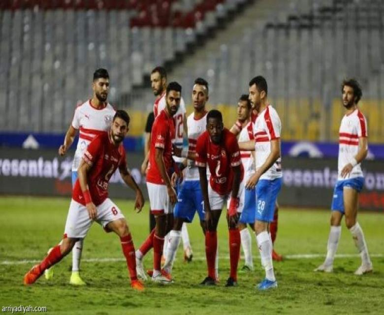 الاتحاد المصري يؤكد استكمال الكأس