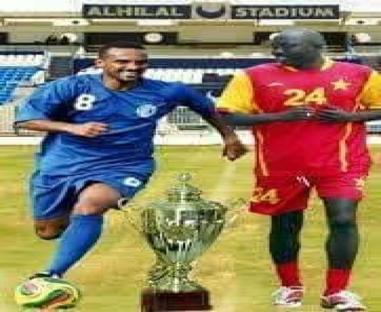 السودانيان فيصل العجب والبرنس يدخلان قائمة افضل 63 لاعبا في تاريخ إفريقيا