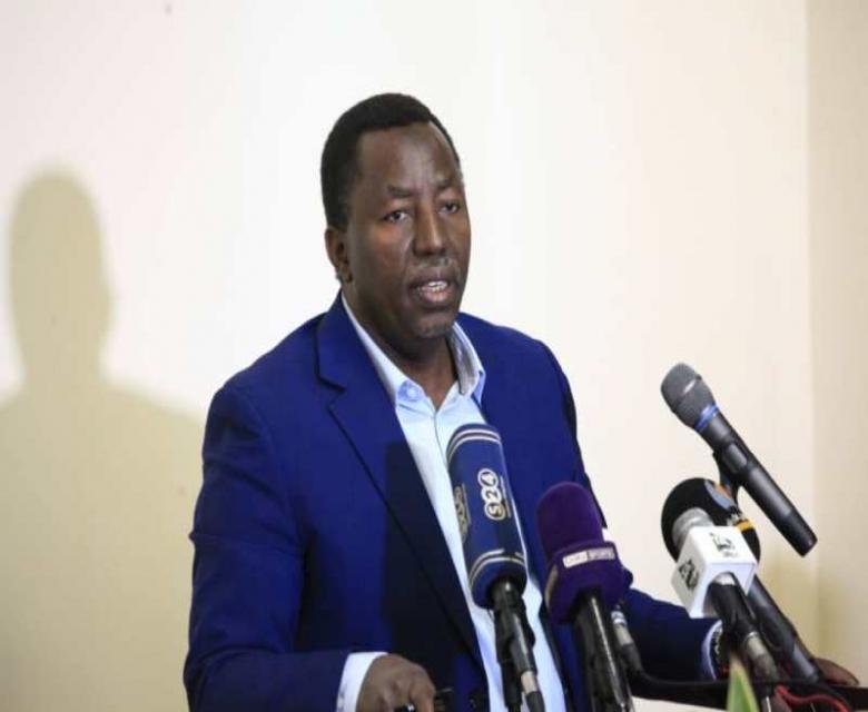 برقو: تسلمنا موافقة اتحادي بورندي وتنزانيا لمواجهة منتخب شباب السودان وديا استعدادا لسيكافا*