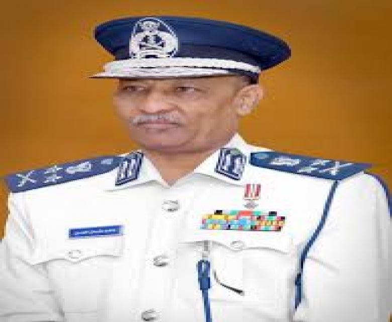 القبض على مدير الشرطة ووالي الخرطوم السابق