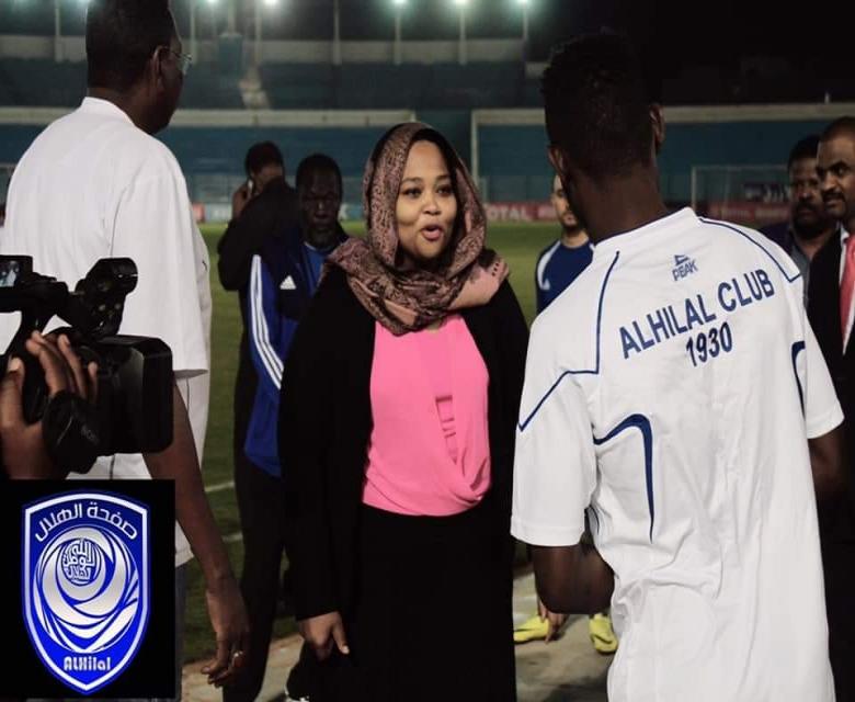 تكوين لجنة للتفتيش والرقابة المالية من الوزارة للاتحاد السوداني لكرة القدم