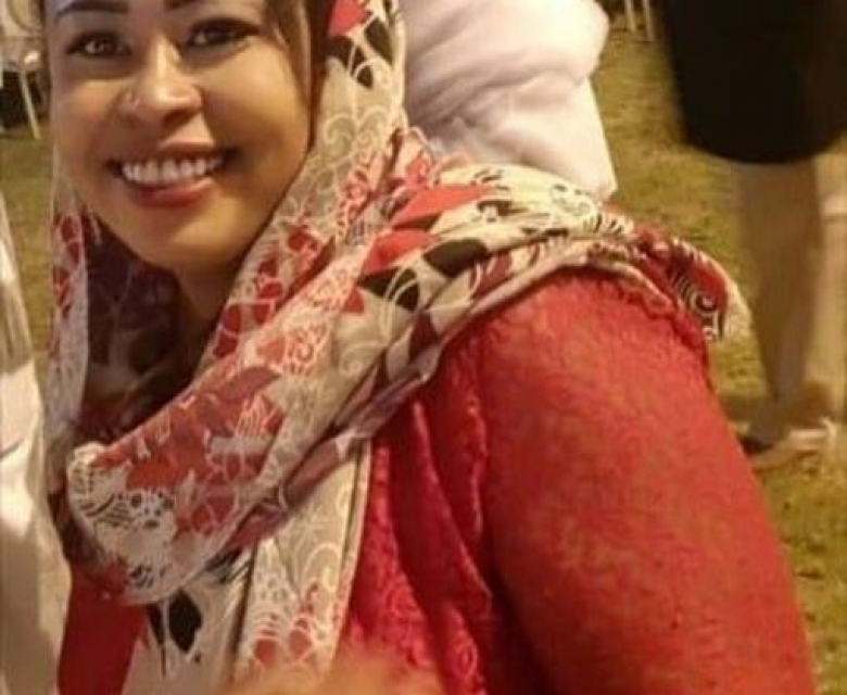 الصحافية رشان اوشي تتعرض للسرقة