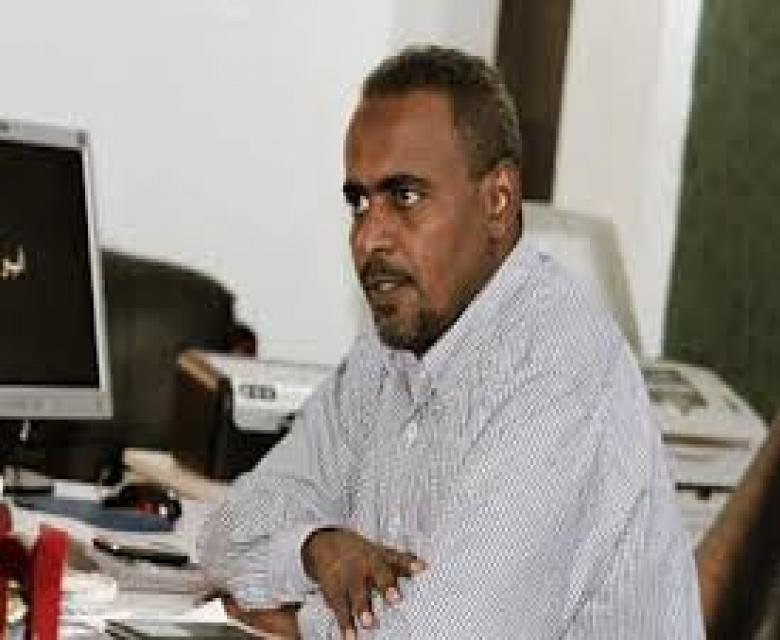 الفاضل التوم:كان لدي احساس بان الشعلة سيحرز هدف الهلال