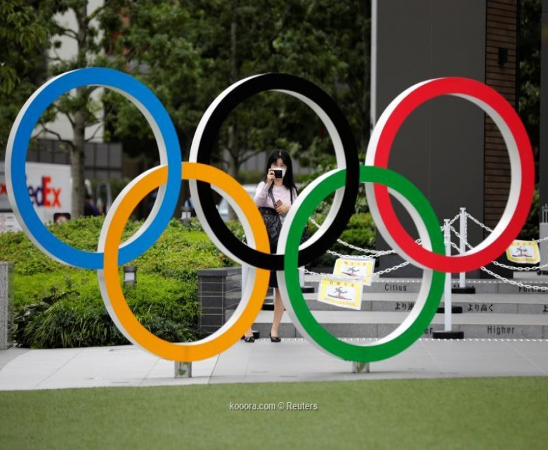 رعب قبل الاولمبياد وسط الرياضيين