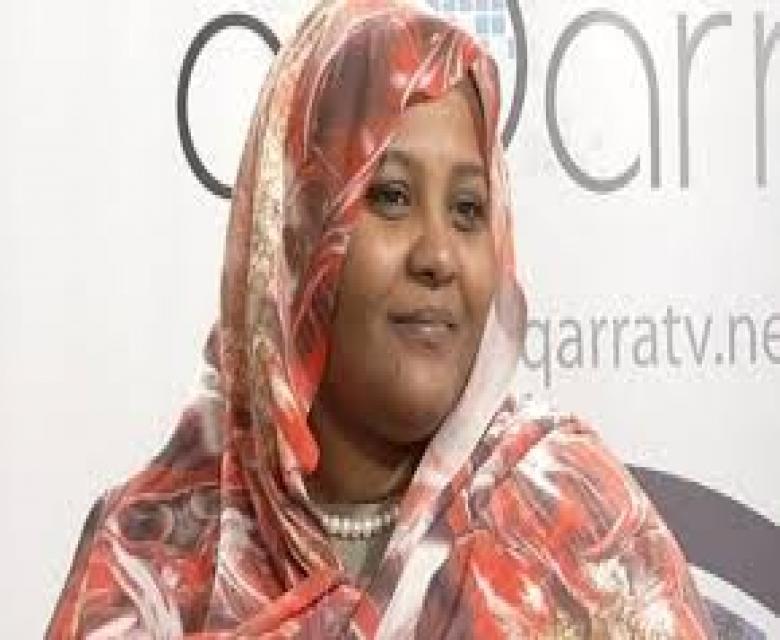 من هي الدكتورة مريم الصادق المهدي وزيرة الخارجية السودانية في التشكيل الوزاري الجديد ؟ سيرة ذاتية