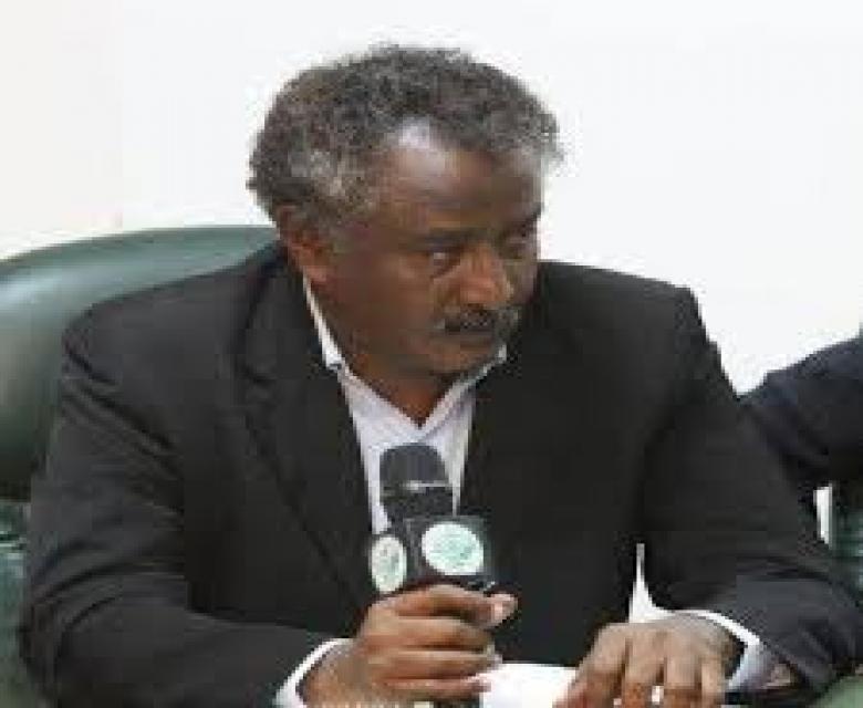 >> اسماعيل عثمان: مجتهدون لإنفاذ كل المطلوبات وخدمة منتخب البلاد