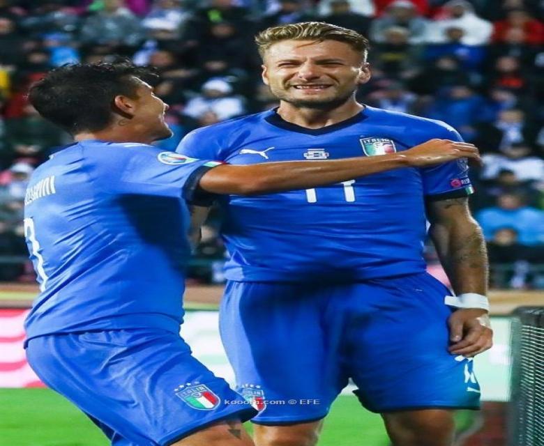 هل صحيح ان ايطاليا تضررت من تأجيل اليورو؟