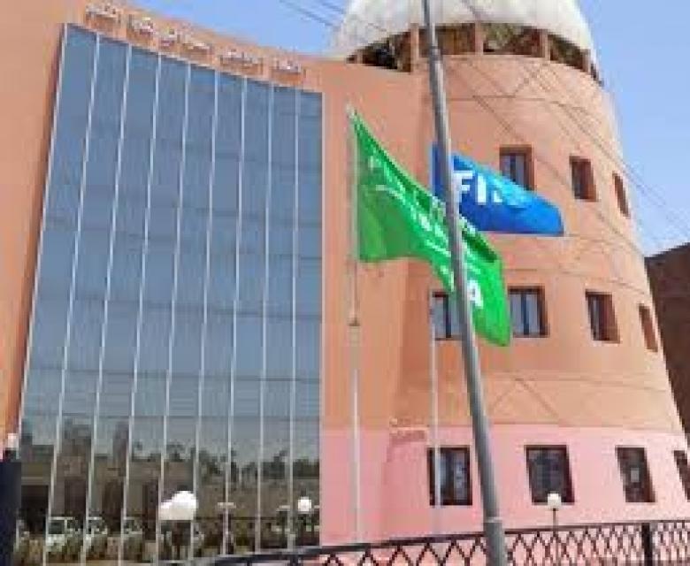 الاتحاد السوداني يحسم اليوم اخطر قضية رياضية