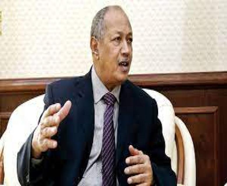 السفير عبد الرحيم الصديق يطالب صقور الجديان بتجاوز ليبيا
